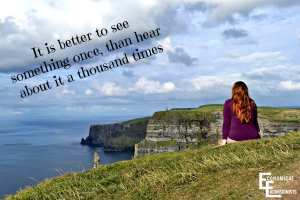 Ireland: A Journey Around the South Island
