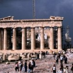 US Morphs into Greece, Financially