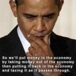 Economic Summit Insult to the Intelligence of Citizens or Revelation of Obama's IQ