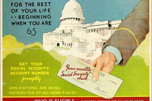 Social Security Goes from Political Penthouse to Doghouse