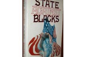 The State Against Blacks and Other People