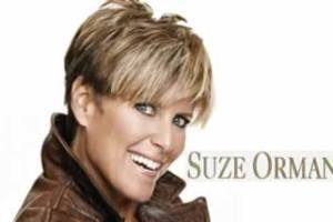 Suze Orman Speaks Out