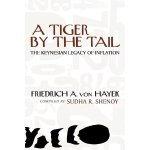 Quantitative Easing: Our Tiger by the Tail