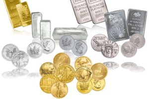Martenson Report on Gold and Silver