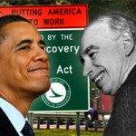 Obama and Keynes: The Perfect Pair