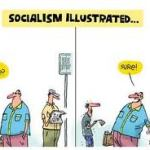 The Kindness of Socialism