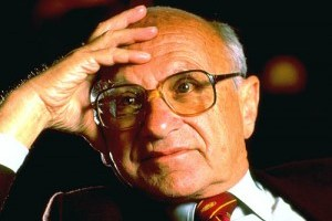 Commentary on Milton Friedman and An Invite for Responses