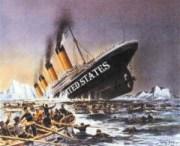 america us-sinking-ship