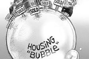 Blowing More Housing Bubbles