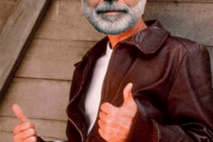 Bernanke's Actions Explained