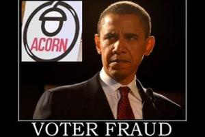 Eric Holder The Fake and Eric Holder The Real, Deal With Voter Fraud