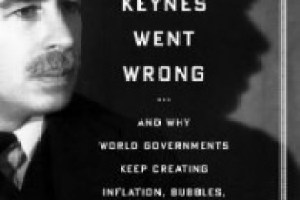 Keynesian Economics — Storytelling Vs. Problem-Solving