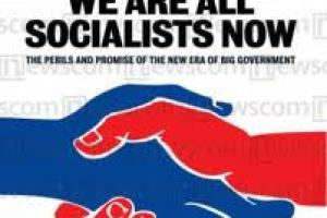 Limited Government Works; Socialism Kills