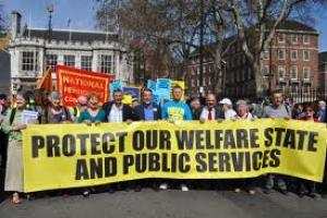 More on The Pathology of The Welfare State