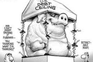 The Debt Ceiling Debate — Another Washington Farce