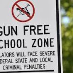 Keep Guns, Ban Schools