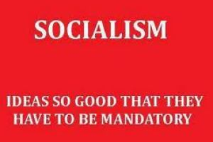 Socialism — The Ultimate Parasite