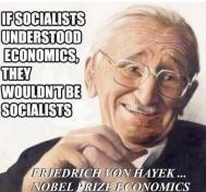 hayek-socialists