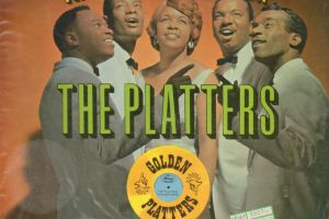 The Platters Knew Barack Obama Was Coming