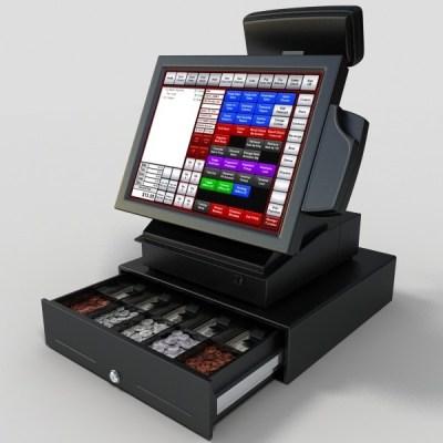 Firmele vor putea folosi un laptop sau o tabletă în loc de casă de marcat cu jurnal electronic ...