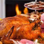 Restaurants open Thanksgiving 2015