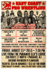 ECPW Adrenaline TV Taping August 21st 2015