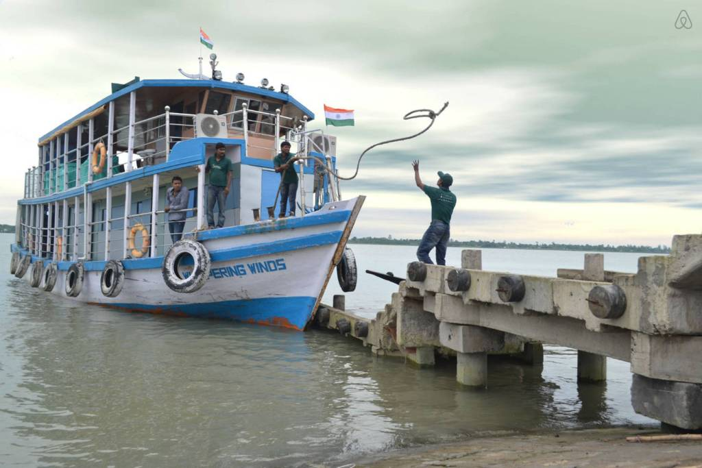 Sunderban Cruise Tour