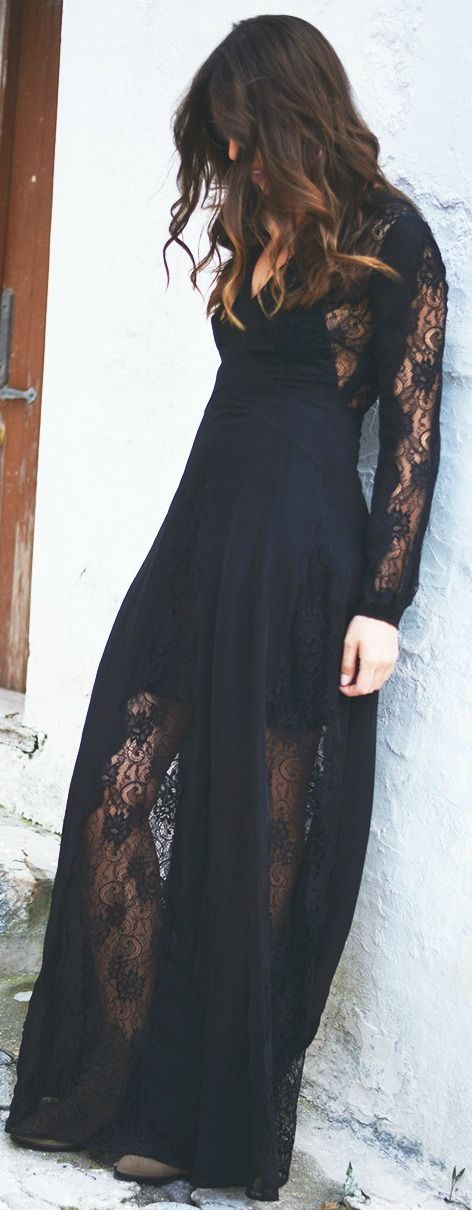 black-lace-maxi