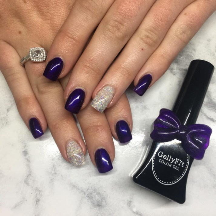 50 creative nail art trends that you will love
