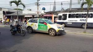 guayaquil google street view