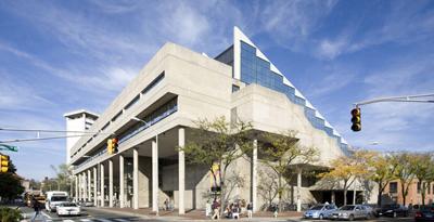 Edificios Harvard GSD_edgargonzalez