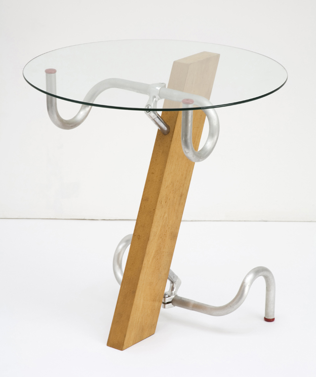 Handlebar Table