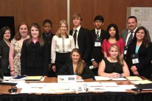 STHS-Mock-Trial-Team