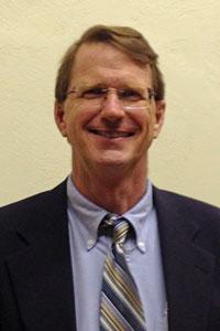 Richard Cash, Republican Primary Candidate fro U. S. Senate