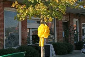 yellow-ribbons