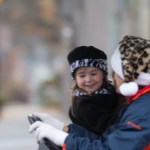 Edgefield Christmas Parade 2013-18