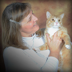 """Edge Animal Talk"" with Mary Stoffel"