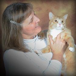"""Edge Animal Talk"" with Mary Stoffel"