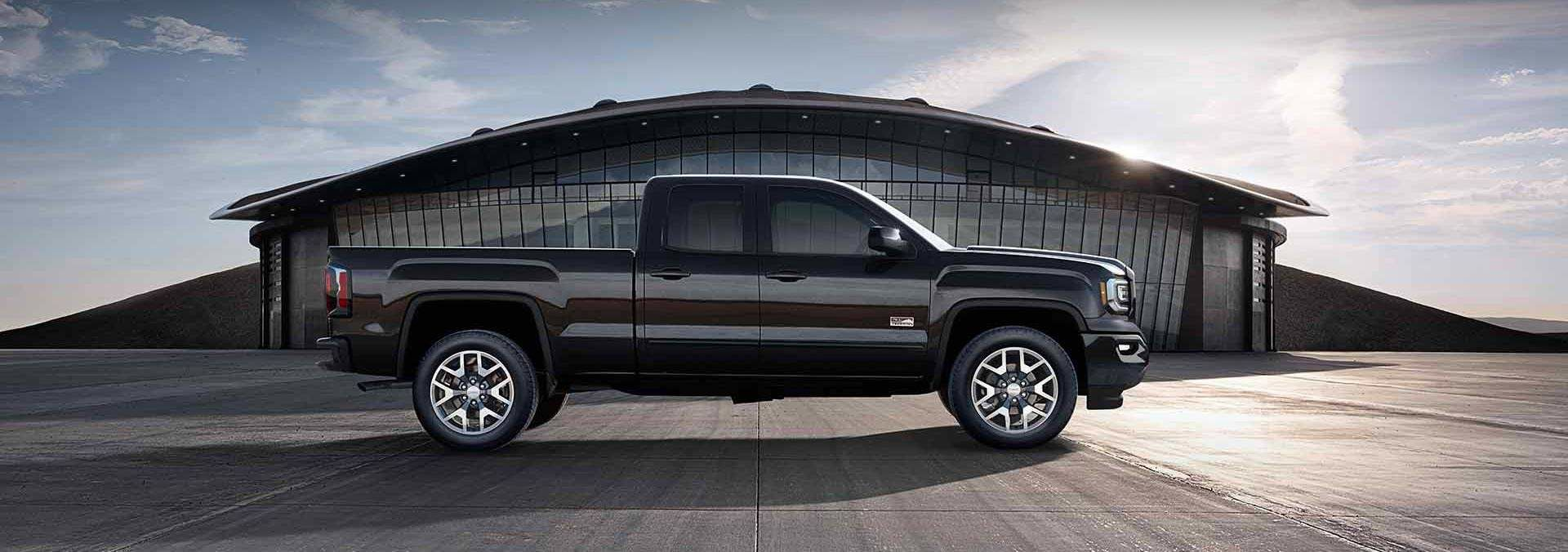 Cole Buick GMC is a Portage Buick  GMC dealer and a new car and used     2018 GMC Sierra 1500