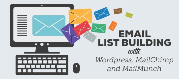 Email-List-Building