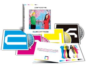 Cuatricomía Edición Box Set
