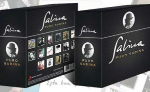 Puro Sabina Box Set