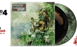 BSO Vinilo Uncharted 4