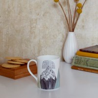 Into The Wild Mug