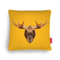 Moose Cushion