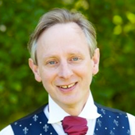 Profile photo of Mr Paul James Griffiths
