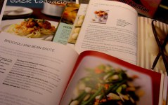 Cookbooks that go back to basics