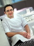 Chef Mattia Camorani