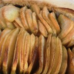 Balsamic Baked Pears