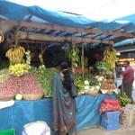Cooking vegetarian in Kerala